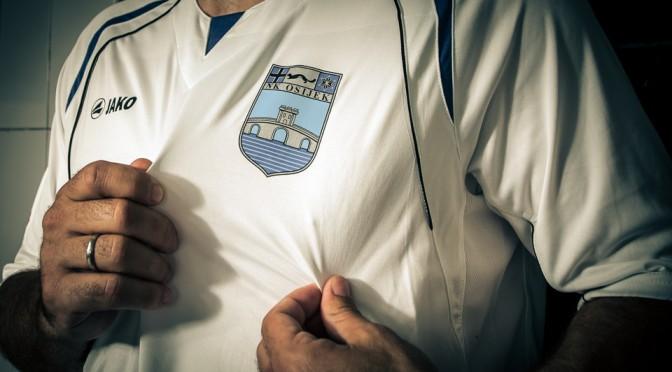 Sponzoriranje NK Osijeka, projekt za koji sam bio spreman učiniti sve…