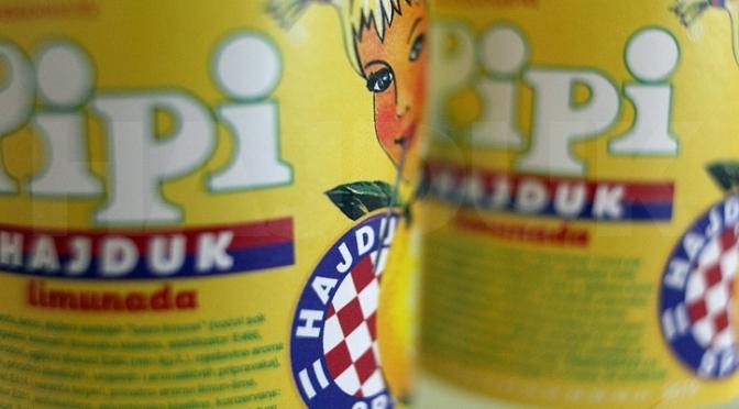 Pipi Hajduk Limunada