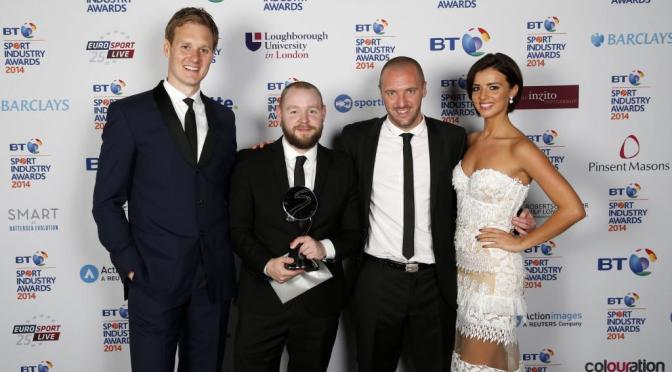 Dokaz kako novci nisu sve, evo kako je QPR dobio nagradu za najbolji online marketing!