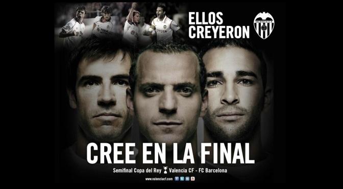 CREE – odlična kampanja Valencije