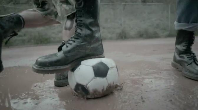 Evo kako se Borussia Dortmund bori protiv rasizma!