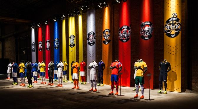 Dobar posao u Brazilu, ovako će Nike zasjeniti Adidas!