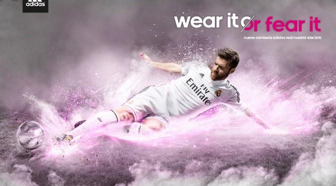 Spektakularna prezentacija novih Realovih dresova!