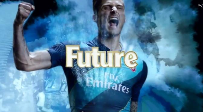 Arsenal i Puma spektakularno predstavili nove dresove!