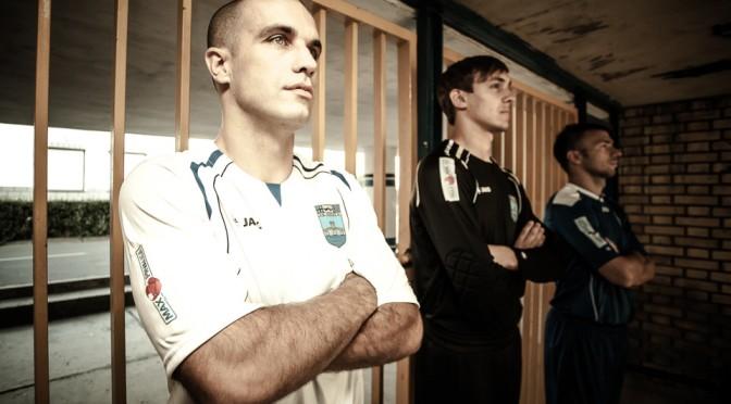 NK Osijek igrao u dva kompleta dresova u jednoj utakmici…