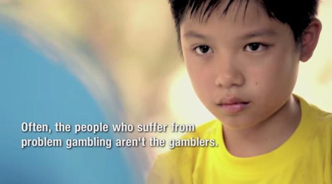 Kada kampanja protiv kockanja završi u korist kockara…