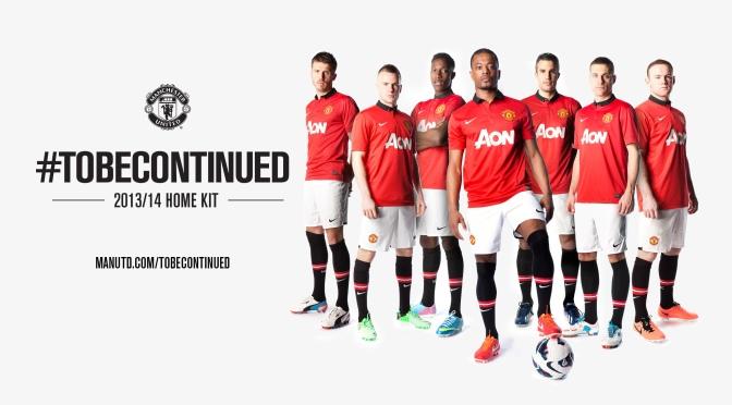 Adidas, Warrior i Nike u bitci za United!