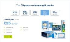 Cityzen 2 - 4 godine