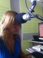 gostovanje na narodnom radiju